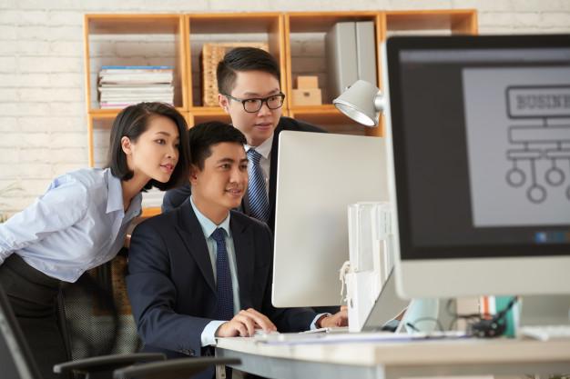 Pelajari 3 strategi dasar dunia digital marketing
