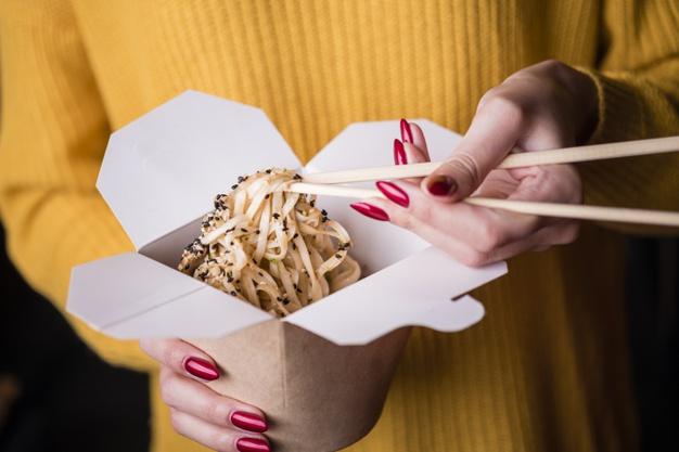 Kesalahan dalam strategi bisnis kuliner